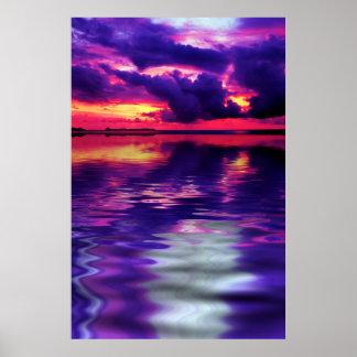 Sunset-11 Poster
