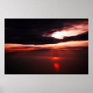 Sunset-12 Poster