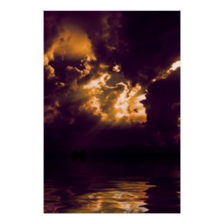 Sunset-15 Print
