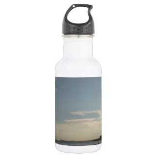 Sunset 18oz Water Bottle