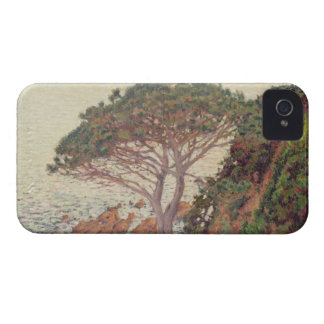 Sunset, 1916 (oil on canvas) iPhone 4 case