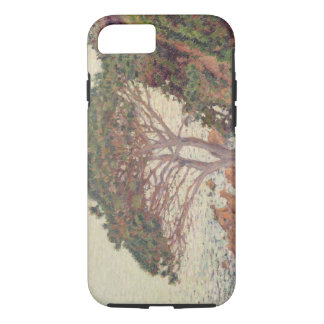 Sunset, 1916 (oil on canvas) iPhone 7 case