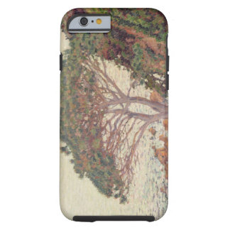 Sunset, 1916 (oil on canvas) tough iPhone 6 case