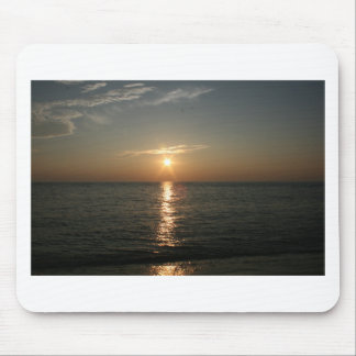 Sunset 1 mouse pad
