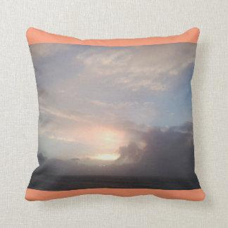 Sunset 1a & 1b Cushion Pink