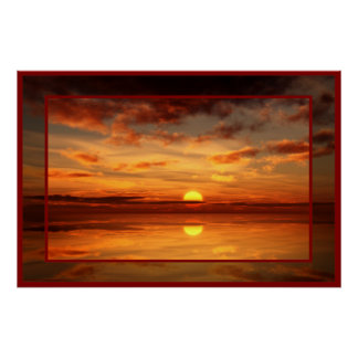 Sunset-23 Poster