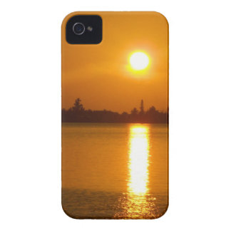 Sunset 2 Iphone 4/4s Case
