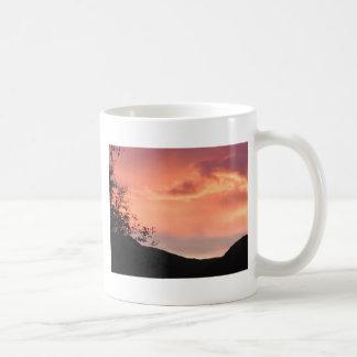 Sunset 30a coffee mug