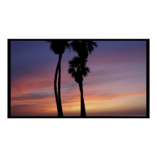 sunset 3 posters