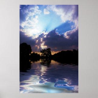 Sunset-7 Poster