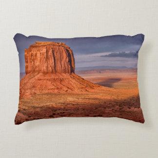 Sunset Accent Pillow