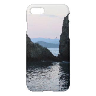 Sunset Aegean Sea Fethiye Turkey iPhone 8/7 Case