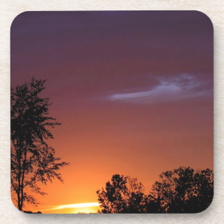 Sunset African Delight Coasters