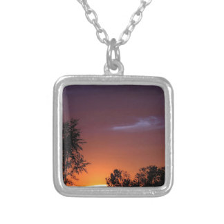Sunset African Delight Necklaces