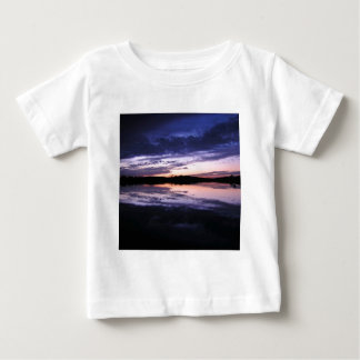 Sunset Afterglow Baby T-Shirt