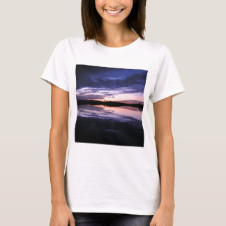 Sunset Afterglow T-Shirt