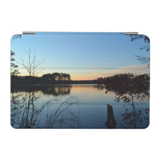 Sunset Almost Gone iPad Mini Cover