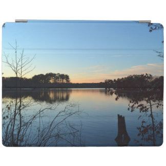Sunset Almost Gone iPad Cover