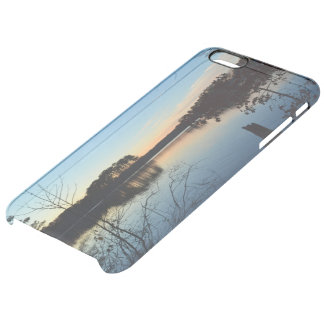 Sunset 'Almost Gone' Uncommon Clearly™ Deflector iPhone 6 Plus Case