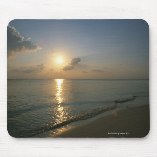 Sunset and Sea 2 Mouse Pads