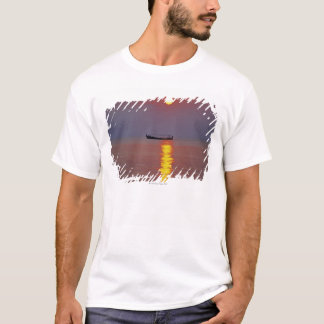 Sunset and Sea 2 T-Shirt