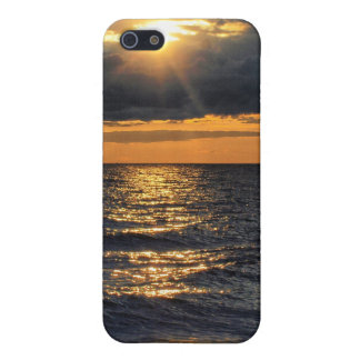 Sunset Apple iPhone 4G Speck Case Cover For iPhone 5