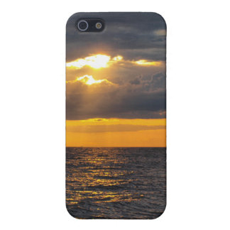 Sunset Apple iPhone 4G Speck Case iPhone 5 Cases