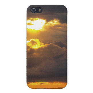 Sunset Apple iPhone 4G Speck Case Covers For iPhone 5