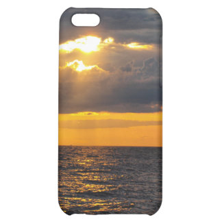 Sunset Apple iPhone 4G Speck Case iPhone 5C Cover