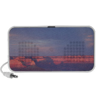 Sunset at Grand Canyon Mp3 Speakers