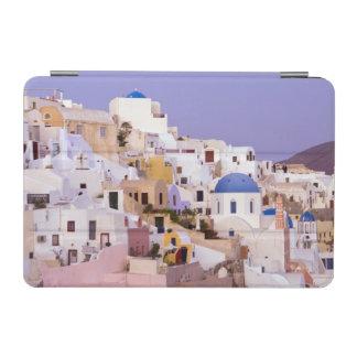 Sunset at Oil Santorini 2 iPad Mini Cover