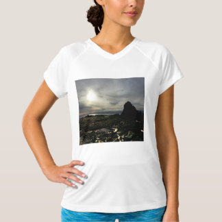Sunset at Olympic National Park T-Shirt