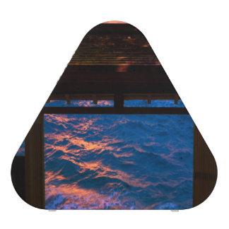 Sunset at Paradise Bay Bluetooth Speaker