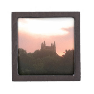 Sunset at Scarritt Gift Box