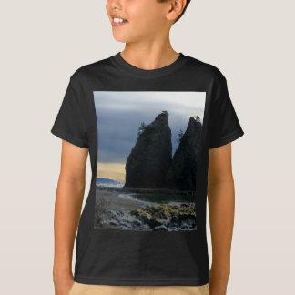 Sunset at Split rock T-Shirt