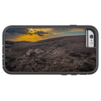 Sunset at the Enchanted Rock Tough Xtreme iPhone 6 Case