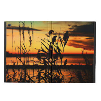 Sunset at the Lake Powis iPad Air 2 Case