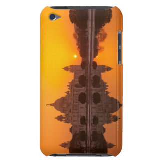 Sunset at the Victoria Memorial Barely There iPod Case