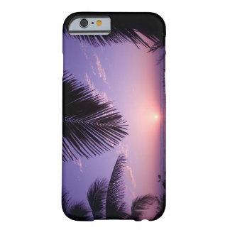 Sunset at West End, Cayman Brac, Cayman Islands, Barely There iPhone 6 Case
