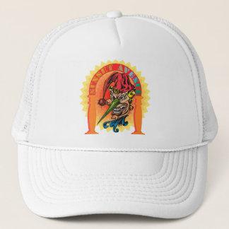 Sunset Avenue - (Trucker Hat) Trucker Hat