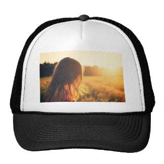 Sunset Babygirl Hats