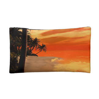 Sunset Cosmetic Bag