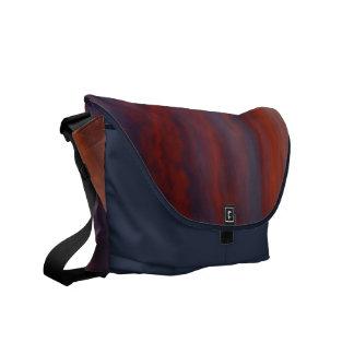 Sunset Bag---- Messenger Bag