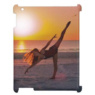 Sunset Ballet iPad Case