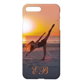 Sunset Ballet iPhone 8 Plus/7 Plus Case