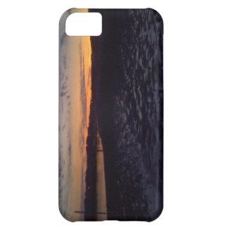 Sunset Beach iPhone 5C Cover