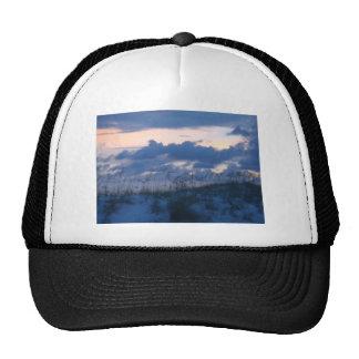 Sunset Beach Trucker Hat