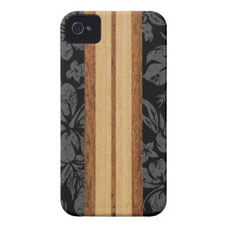 Sunset Beach Hawaiian Surfboard BlackBerry Bold Blackberry Bold Case