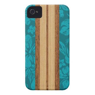 Sunset Beach Hawaiian Surfboard BlackBerry Bold Case-Mate Blackberry Case