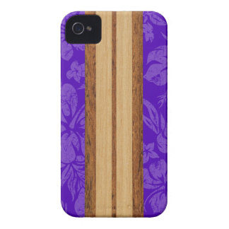 Sunset Beach Hawaiian Surfboard BlackBerry Bold Blackberry Cases